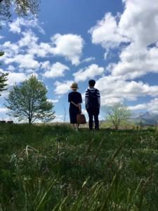 2017蒜山高原